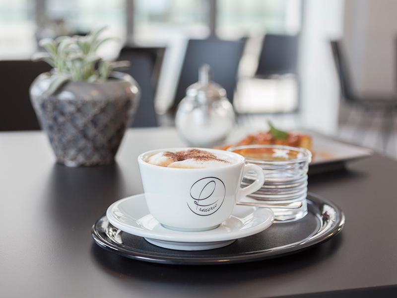 Cafeteria Frédéric
