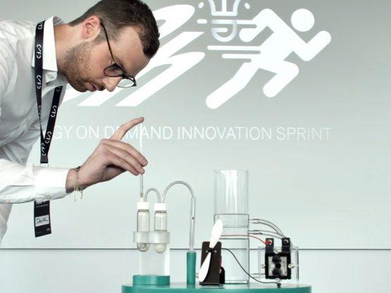 Center For Future Design 48h Innovation Sprint