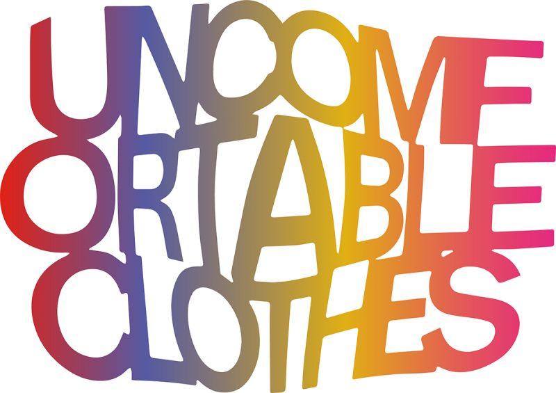 Fashion & Technology Uncomfortable Clothes