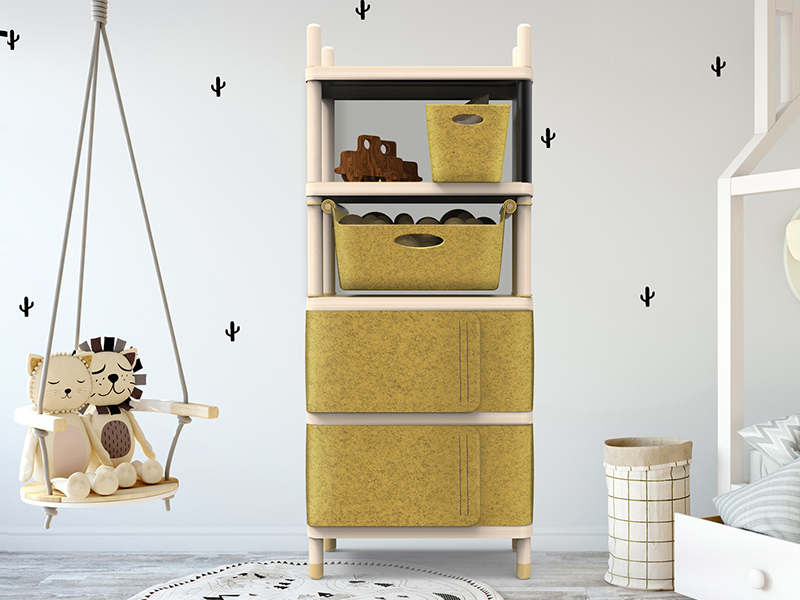 Industrial Design Projekt Digital Furniture