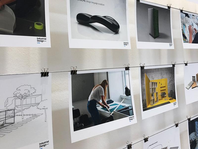 Industrial Design Projekte