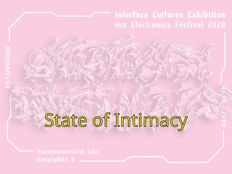 Interface Cultures - Ars Electronica Festival
