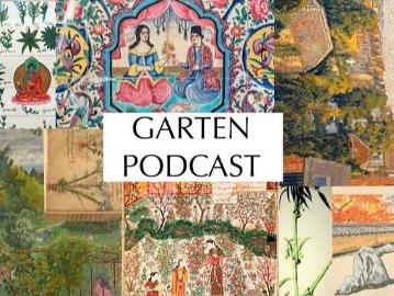 Gärten. Ein Podcast, 2020