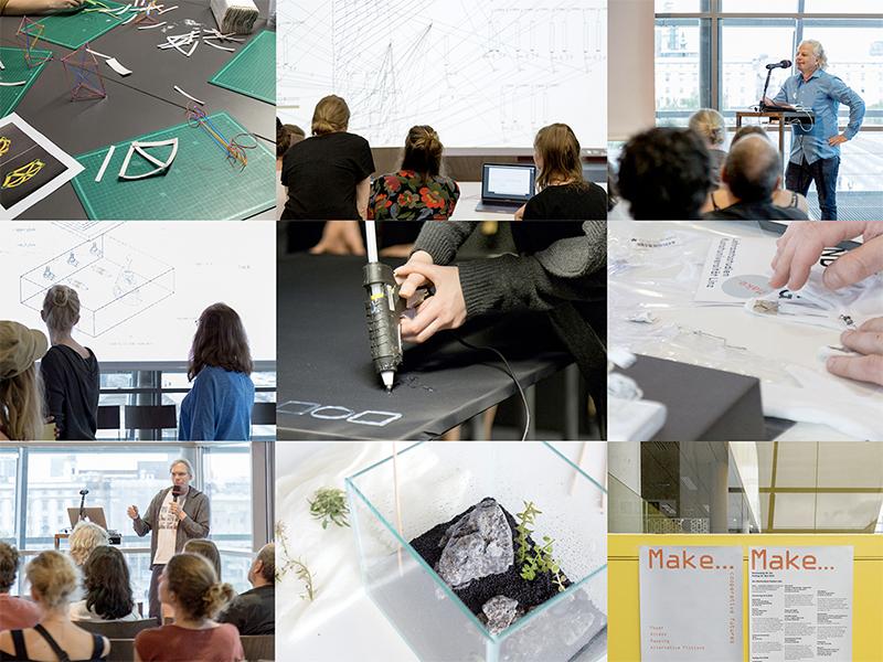 Mediengestaltung Lehramt - Bachelor Studium