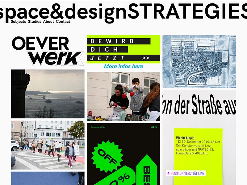 raum&designstrategien Blog