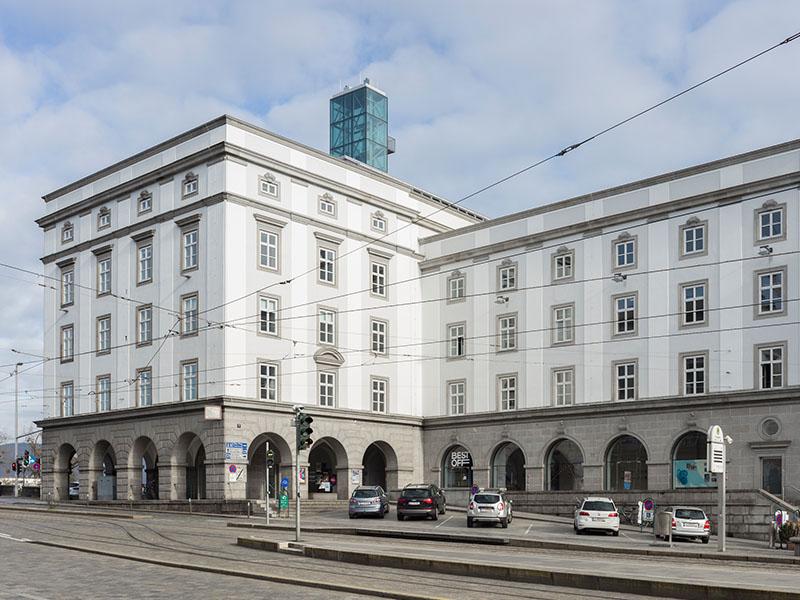 Standort Hauptplatz 6