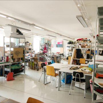Atelier Studierende
