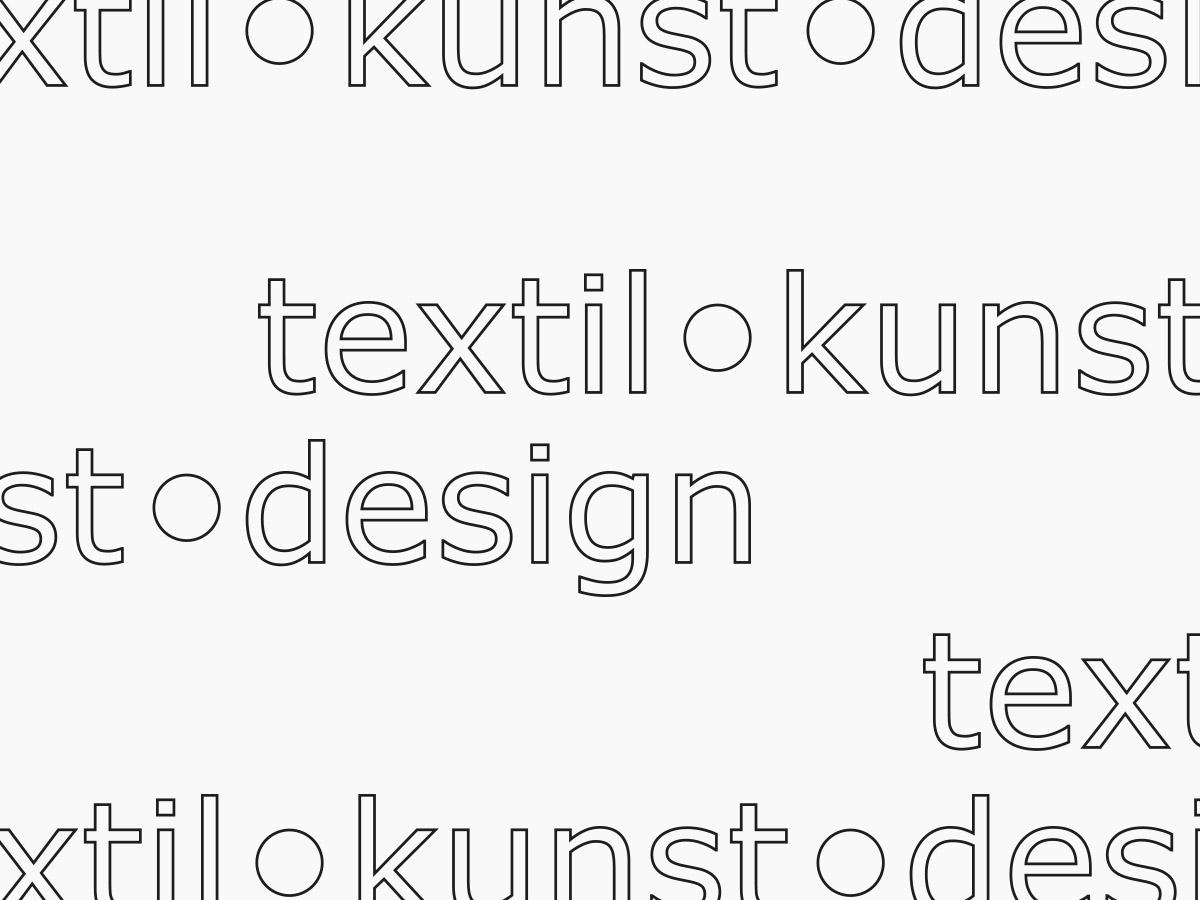 textil·kunst·design