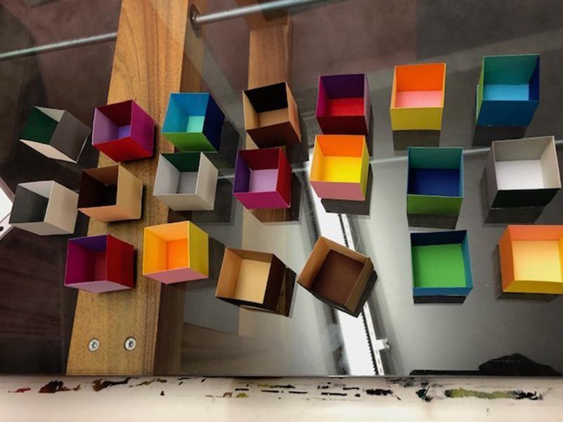 Blog der Studienrichtung textil·kunst·design