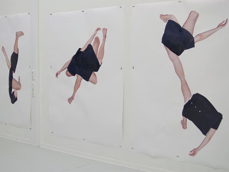 textil·kunst·design MA Arbeiten