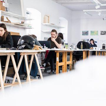 Werkstätten, Studios, Ateliers & mehr